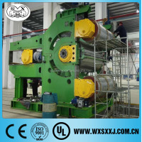Rubber Belt Rotocure Curing Machine