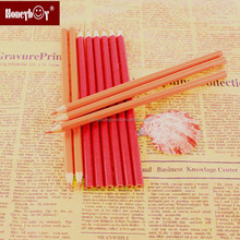 2015 high quality glitter drawing rainbow color pencils
