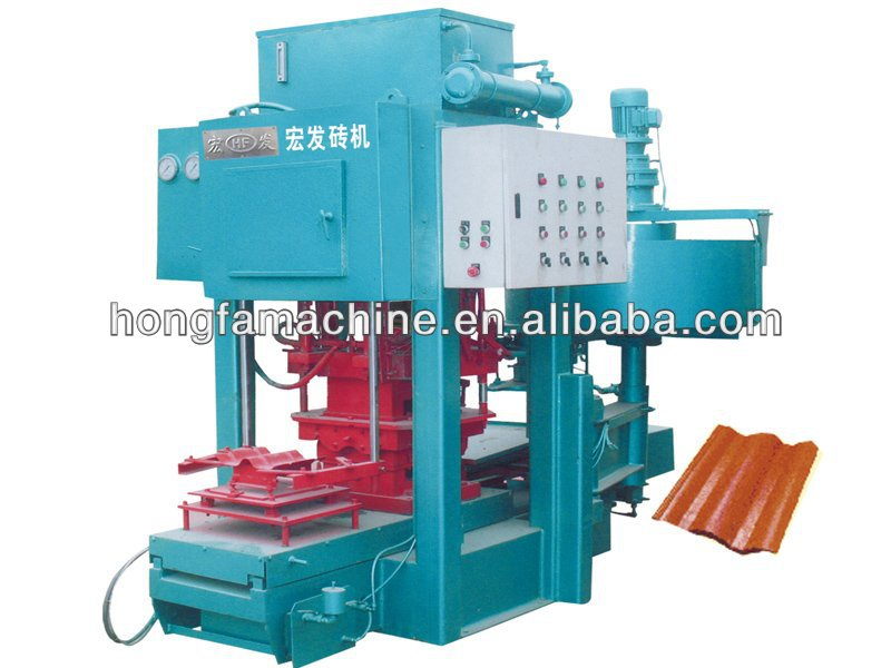 SMY 8-150 type color title making machine