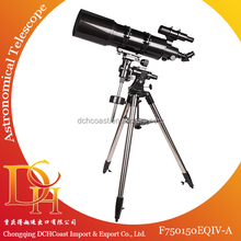 astronomical telescope astronomic F750150EQIV-A
