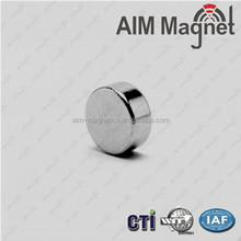 Disc 4mm x 1.5mm Neodymium Magnets for Electronic Cigarette, E-Cigarette