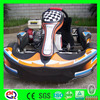 Entertainment game racing game gasoline go karts / cheap indoor karting