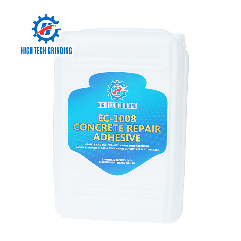 Milky white liquid Concrete Repair <strong>Adhesive</strong> for sale