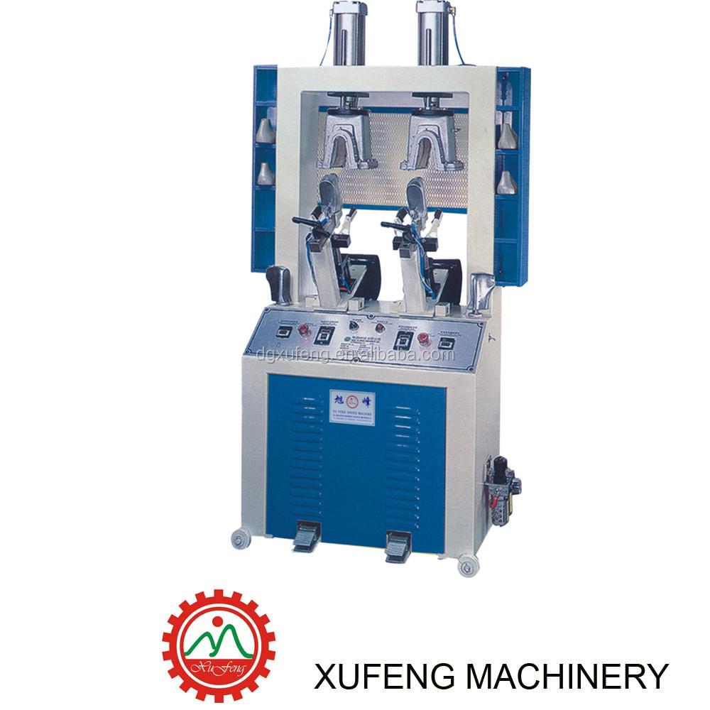 shoe making machine price