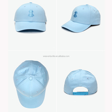 Custom Merry Christmas Fitted Embroidery Logo Baseball Cap