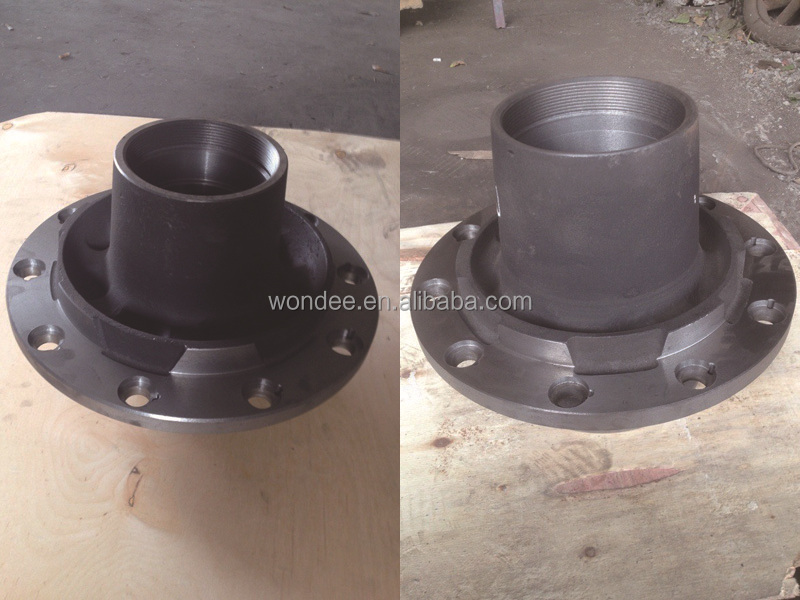China Factory OEM Hot Sale Rear Axle Hub