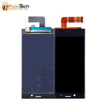 100% Tested Grade AAA Original X Mini LCD Digitizer for Sony X Compact LCD Display Touch+Screen Assembly Replacement