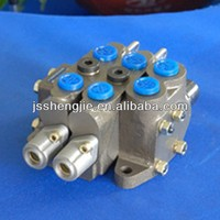 Hydraulic actuator / hydraulic control valve / forklift parts