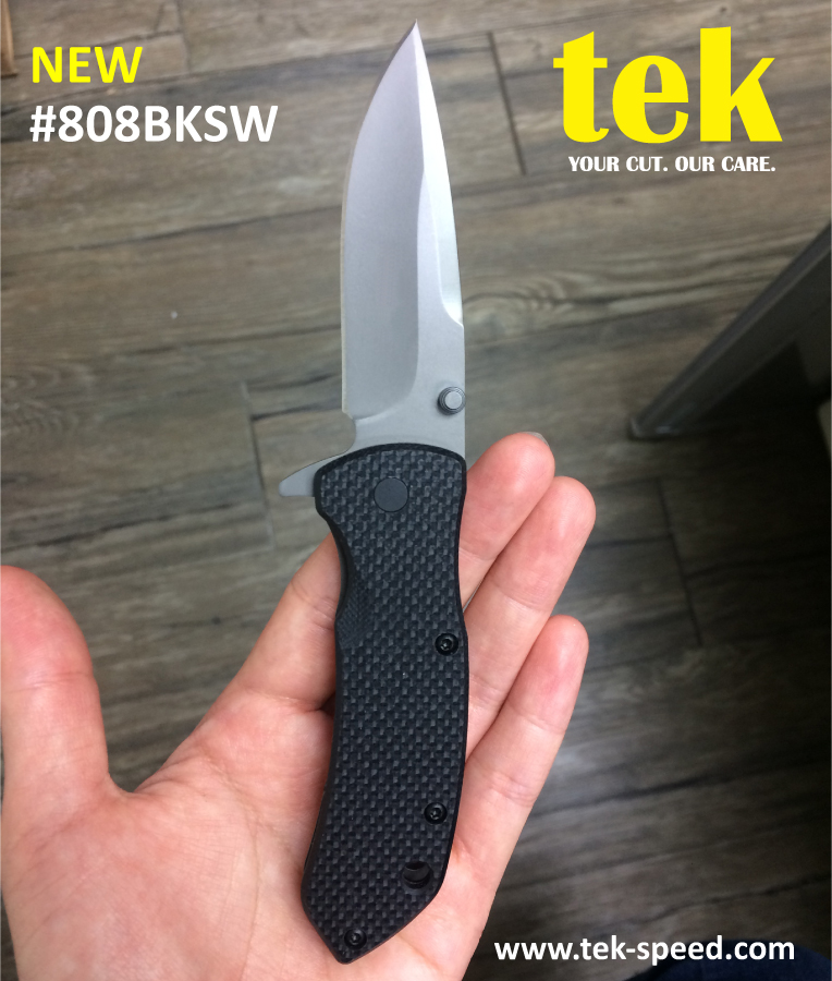 Ti Grey folding pocket <strong>knife</strong>