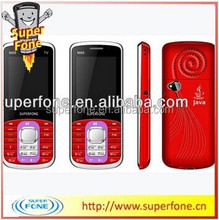 Low End Bar phone 2.4 inch China Mini cell Phone (M88)