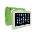 RK3026 Quadcore Wifi Kids Tablet PC, Cheap Mini Education 7 inch Wifi Tablet PC for Kids