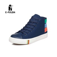 2015 Cheap Price Colourful Unisex Brand Name Canvas