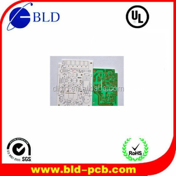 high quality fr1/fr4/cem-3 single-side pcb with rohs complaint