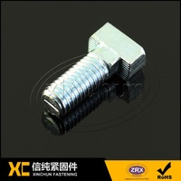 Hammer Head Screw slot 8
