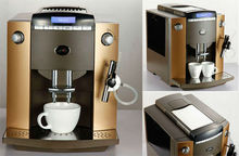 Espresso Automatic Maker with Parts