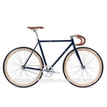 road drop fixed gear bike men fixed gear bicycle steel frame high quality fixed gear bike from China