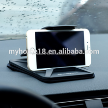 Dashboard mount Universal Smartphone Car Mount Holder Cradle for mobile phone and tablet