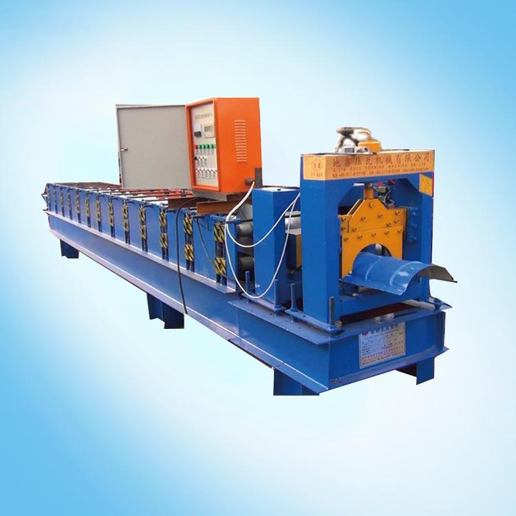 ridge machine