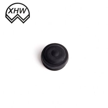 Top Quality Customized Shape Colours Silicone Rubber Grommet