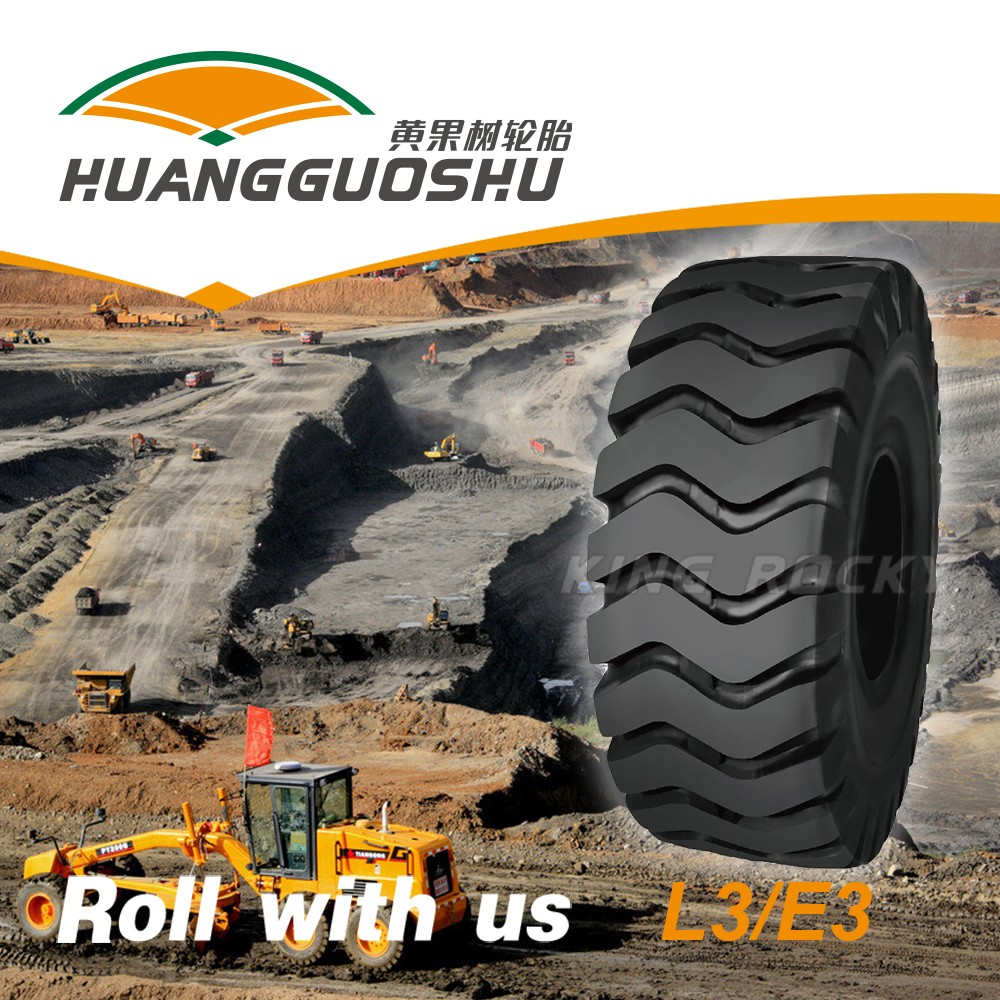 Top quality DOT certificate 23.5-25 tire <strong>r13</strong> off road use
