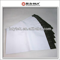 poly mailer bag (inside is blank)