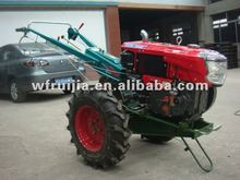 12HP Copy kubota engine 3 Point Cultivator hand tractor/Mini tiller Cultivator