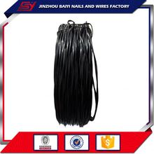 Small MOQ High Quality Black Annealded Twisted Tie Iron Wire