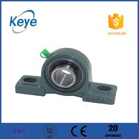 Good quality chrome steel ucp pillow block bearing p211for agricultural machine