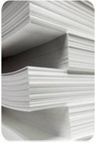 Woodfree Offset Printing Paper