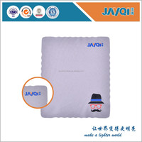 Multifunction microfiber sublimation lint free cleaning cloth