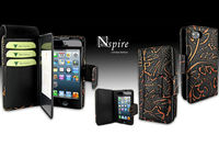 Nspire Leather case