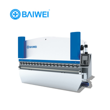 CNC hydraulic steel used plate bending machine price for sale