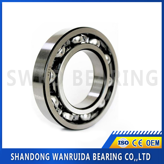 Best bearings brands 6007 bearing Motorcycle Spare Parts Bearing
