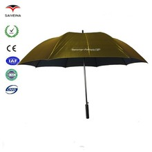2015 Chinese new products hot sale in taobao 23''8k color changing umbrella in the sun