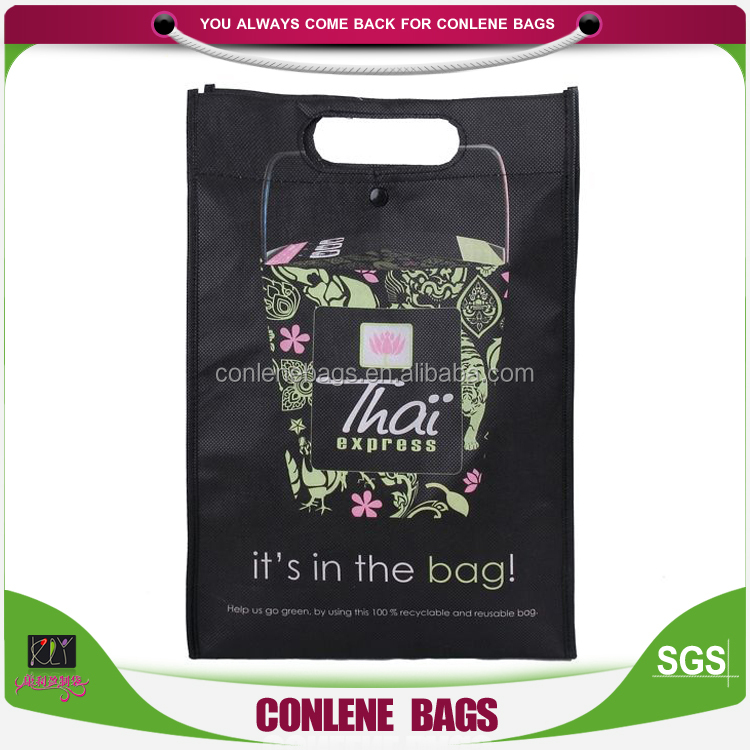 China Shop Online Wine Bags Non Woven