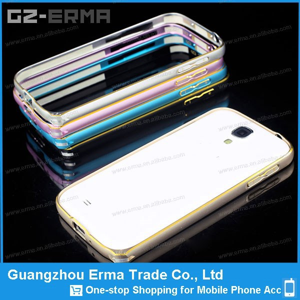 Ebay Best Sellers Aluminum Mobile Phone Metal Case for Samsung Galaxy S4