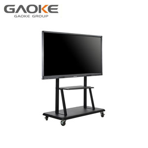 high end E Board 98 inches 65inches 80 inch touch screen interactive multi touch flat panel displays LED LCD touch screen