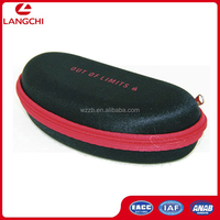 Soft Hard Plastic Reading Glasses Case