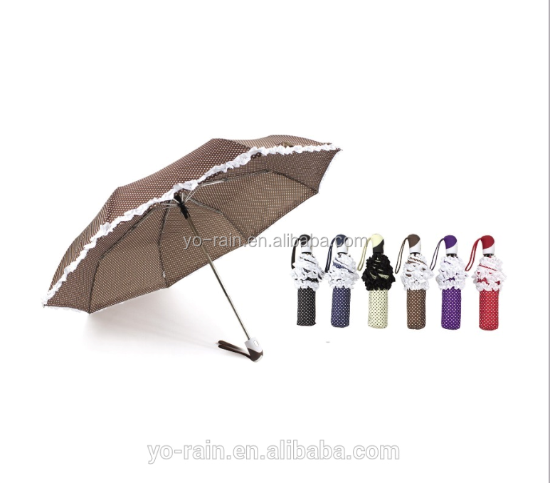 Yo rain advertising promotional straight umbrella manufacturer china umbrella
