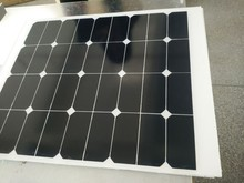 Factory directly sale Sunpower solar cell cutting 60Watt 18V solar panel