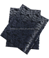 new quality nigeria sego headtie black sego headtie SG0074