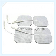 New Medical Electrode Tens Snaps Electrode Pads for Physiotherapy Equipment