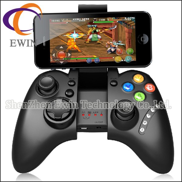 Android Wireless Bluetooth Game Led Controller