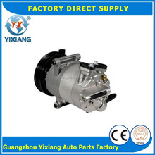 Air Conditioner Kompressor 6PK Auto Compressor For Peugeot/Citroen/Fiat/Ford 9658128580 71789742