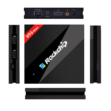 Top quality arabic 4k full hd android 7.1 dual wifi internet iptv tv receiver box