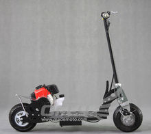Hot Selling CE Approved Foldable Gas Scooter scooters clearance