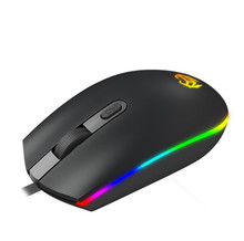 <strong>RGB</strong> 4D Wired Optical Gaming Mouse For Computer Gamer Mice gamer mouse