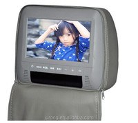 Factory Price 7 Inch Headrest Monitor Car Monitor