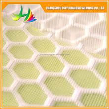 3D polyester mesh fabric textiles fabric ,3D spacer mesh fabric ECO