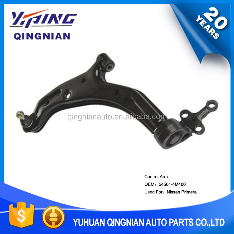 Control Arm Used For Nissan Primera OEM:54501-4M400